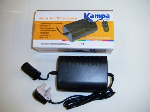 kampa-mains-to-12v-adaptor