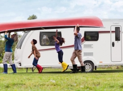 2016 new caravans