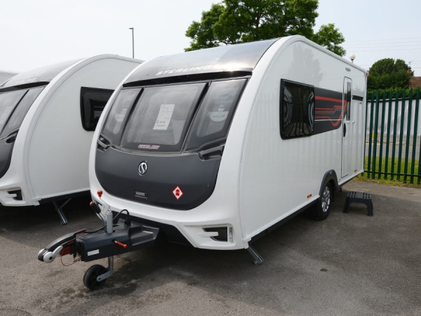2016 Sterling Eccles Alde 480