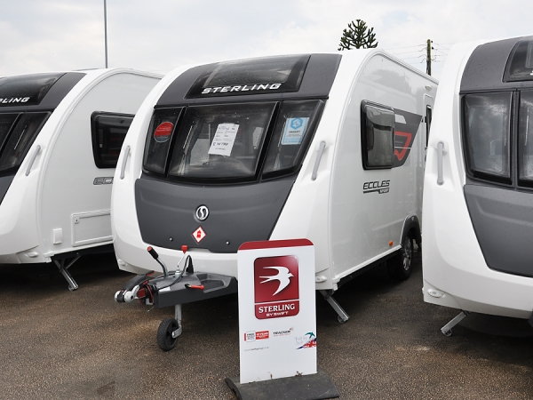 2014 Sterling Eccles Sport 442
