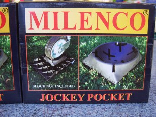 milenco-jockey-pocket