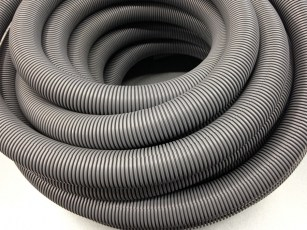 pennine-grey-convoluted-hose-285mm