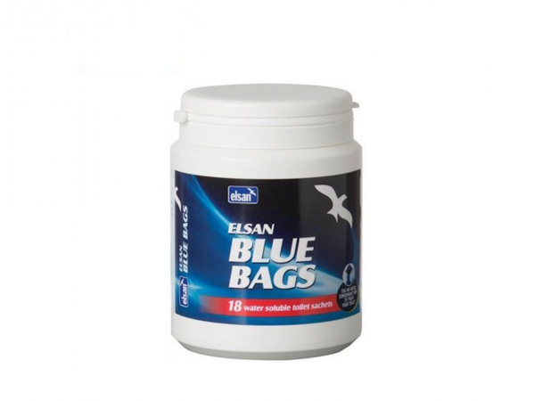 Elsan Blue Bags
